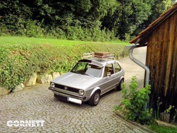 VW Youngtimer