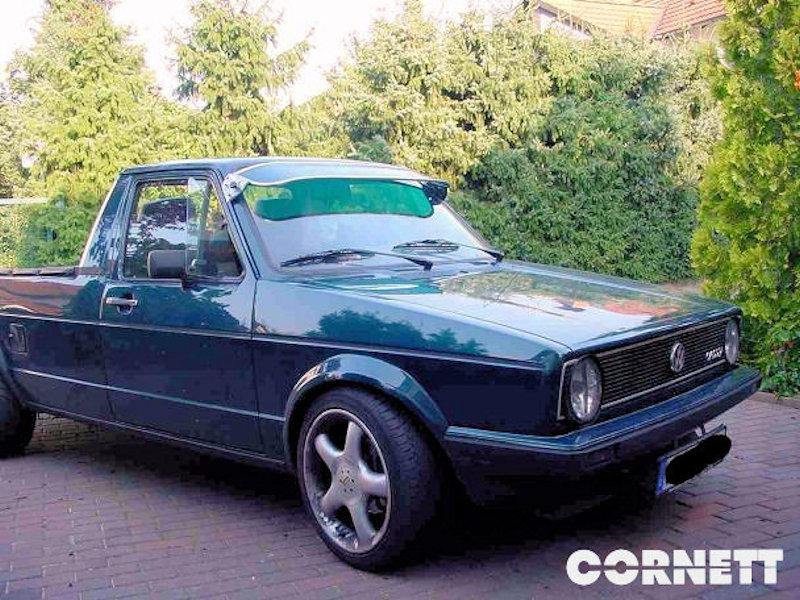 VW Youngtimer