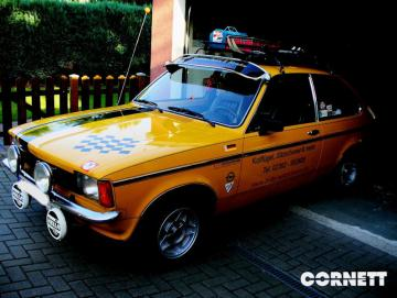 Opel Youngtimer