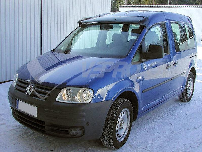 VW Caddy 2k
