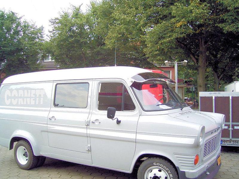 Ford Transit MK1