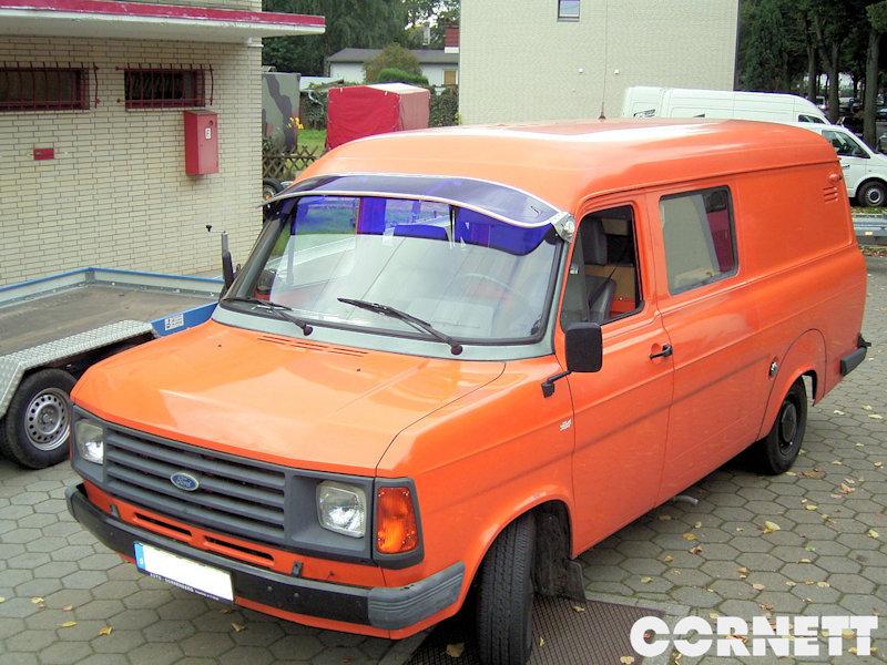 Ford Transit MK2