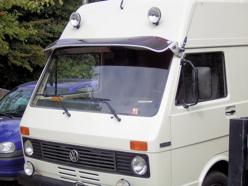 VW LT 1