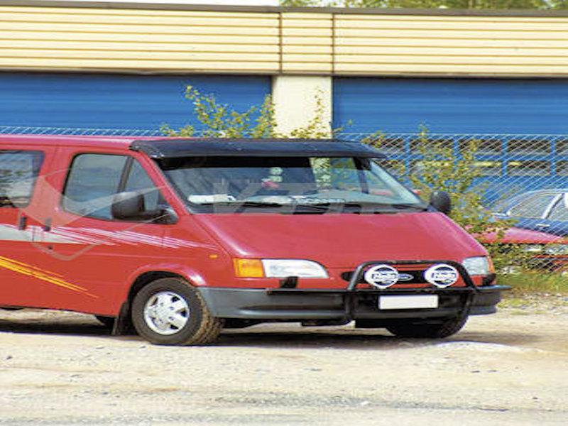 Ford Transit 4 Gen