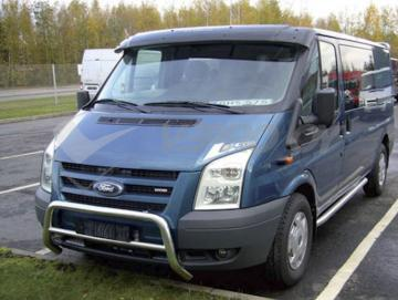 Ford Transit 5 Gen